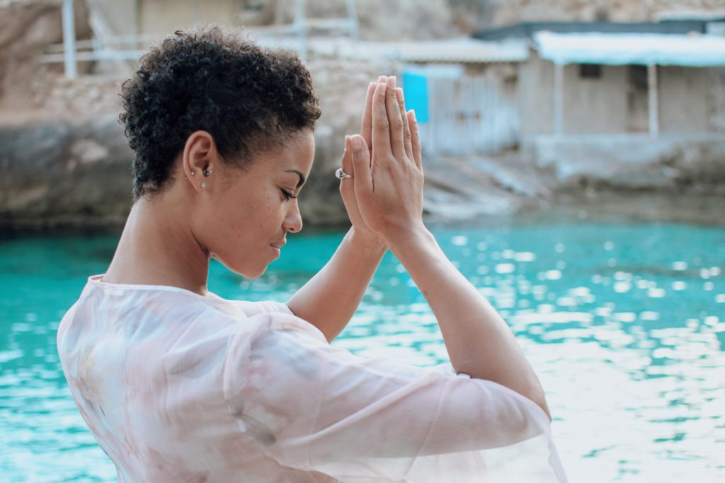 Aïsha Zafirah Just Joy Retreat Ibiza