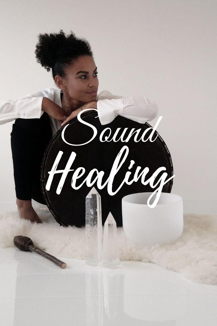 Sound Healing Souldate Aïsha