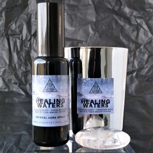 Healing Waters Limited Box Set